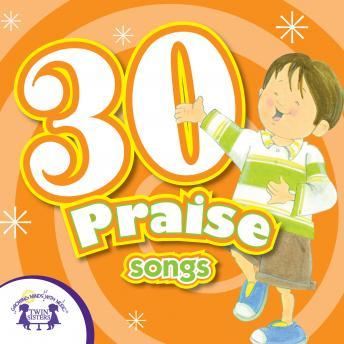 Download 30 Praise Songs by Twin Sisters Productions