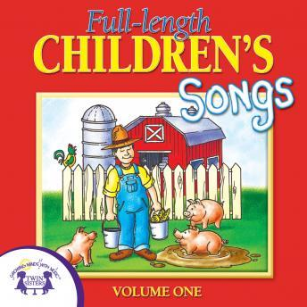 Full-length Children's Songs Vol. 1, Twin Sisters Productions