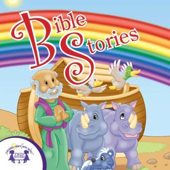 Bible Stories, Twin Sisters Productions