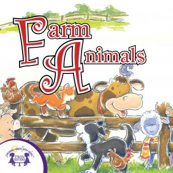 Farm Animals, Twin Sisters Productions