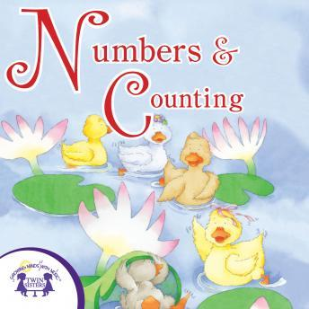 Numbers & Counting, Twin Sisters Productions