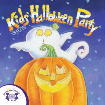 Kids' Halloween Party, Twin Sisters Productions