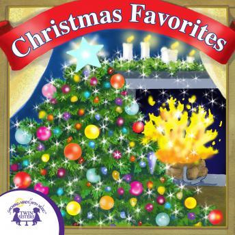 Christmas Favorites, Twin Sisters Productions