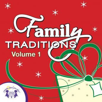 Family Traditions Vol. 1, Twin Sisters Productions
