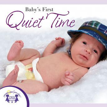 Baby's First Quiet Time Songs