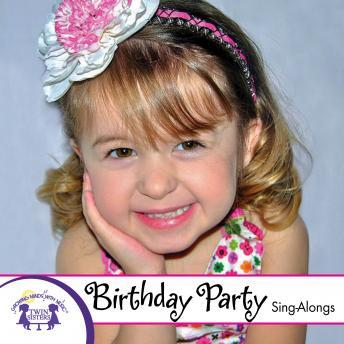 Birthday Party Sing-Alongs, Twin Sisters Productions