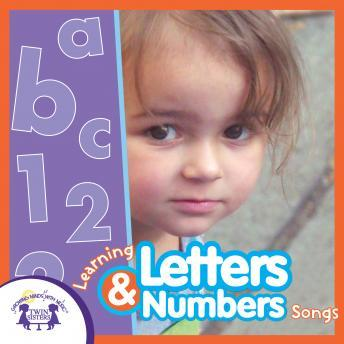 Learning Letters & Number Songs, Twin Sisters Productions