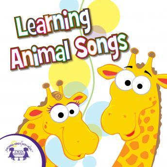 Learning Animal Songs, Twin Sisters Productions
