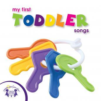 My First Toddler Songs