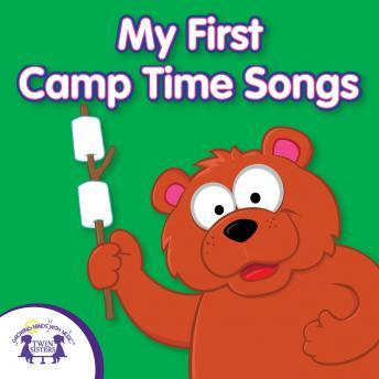 My First Camp Time Songs, Twin Sisters Productions