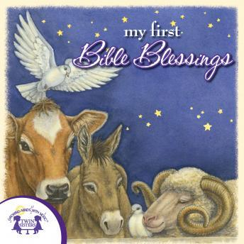 My First Bible Blessings, Twin Sisters Productions