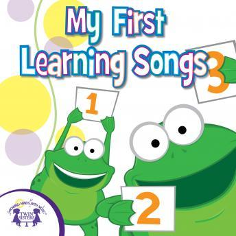 My First Learning Songs, Twin Sisters Productions