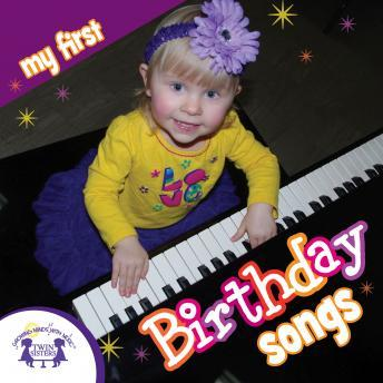 My First Birthday Songs, Twin Sisters Productions