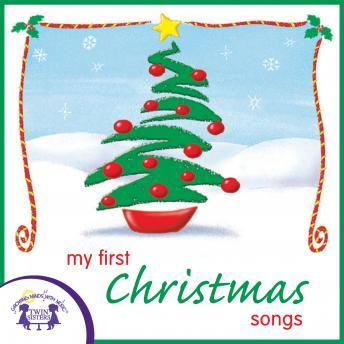 My First Christmas Songs, Twin Sisters Productions
