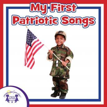 My First Patriotic Songs, Twin Sisters Productions