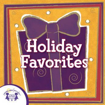 Holiday Favorites, Twin Sisters Productions
