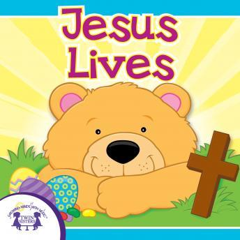 Jesus Lives, Twin Sisters Productions