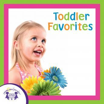 Toddler Favorites, Twin Sisters Productions