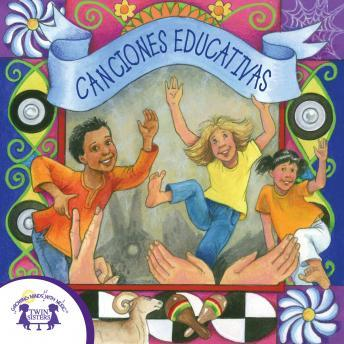 Canciones Educativas