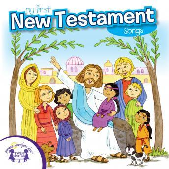 My First New Testament Songs, Twin Sisters Productions