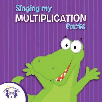 Download Singing My Multiplication Facts by Twin Sisters Productions