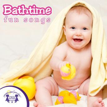 Bathtime Fun Songs, Twin Sisters Productions