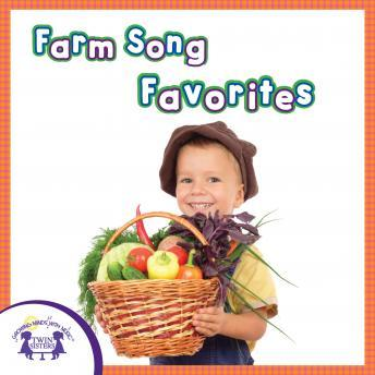 Farm Song Favorites, Twin Sisters Productions