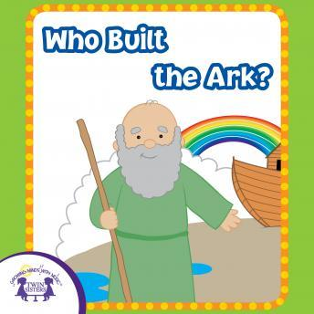 Who Built The Ark?, Twin Sisters Productions