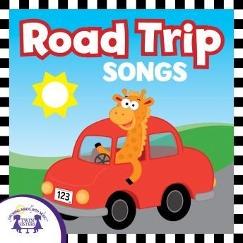 Road Trip Songs, Twin Sisters Productions