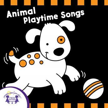 Download Animal Playtime Songs by Twin Sisters Productions