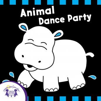 Download Animal Dance Party by Twin Sisters Productions
