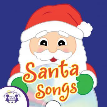 Santa Songs, Twin Sisters Productions