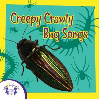 Creepy Crawly Bug Songs, Twin Sisters Productions