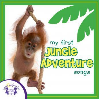 My First Jungle Adventure Songs, Twin Sisters Productions