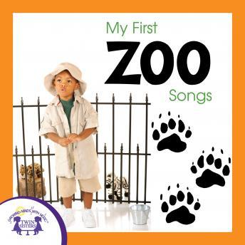 My First Zoo Songs, Twin Sisters Productions