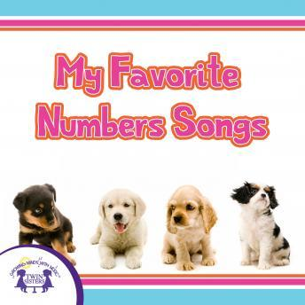 My Favorite Number Songs, Twin Sisters Productions