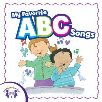 My Favorite ABC Songs, Twin Sisters Productions