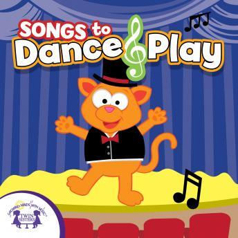 Songs To Dance & Play, Twin Sisters Productions