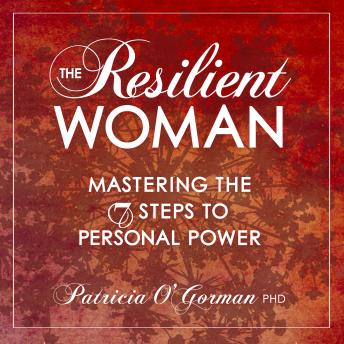 Resilient Woman: Mastering the 7 Steps to Personal Power sample.