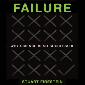 Failure: Why Science Is So Successful details