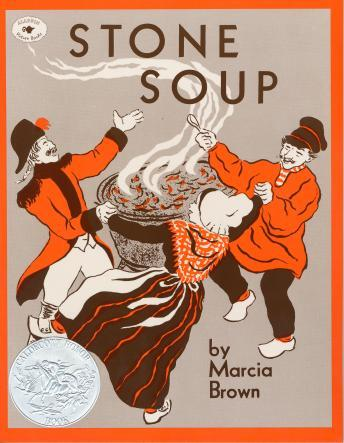 Stone Soup, Marcia Brown