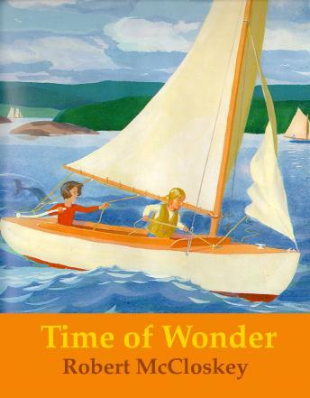 Time Of Wonder, Robert McCloskey