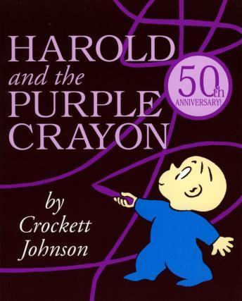 Download Harold and the purple crayon by Crockett Johnson