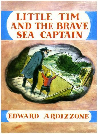 Little Tim And The Brave Sea Captain, Unknown