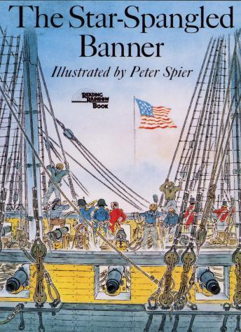 Star Spangled Banner, Peter Spier
