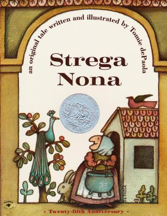 Download Strega Nona by Tomie Depaola