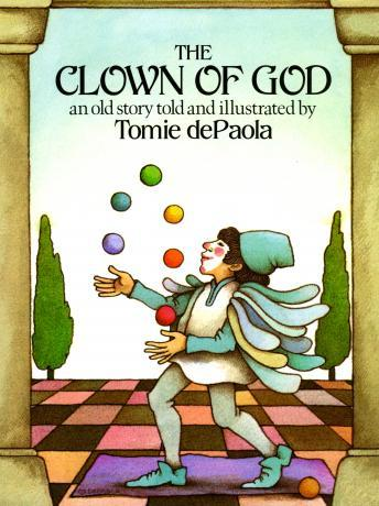 Clown of god, Tomie Depaola
