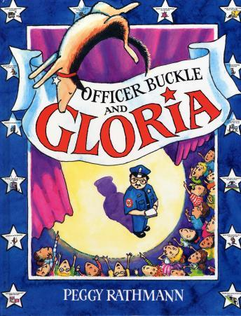 Officer Buckle & Gloria, Peggy Rathmann