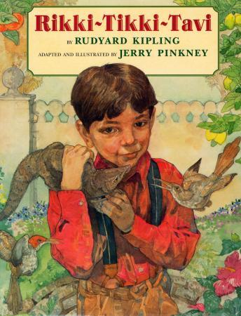 Download Rikki-tikki-tavi by Rudyard Kipling