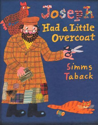 Joseph Had A Little Overcoat, Simms Taback
